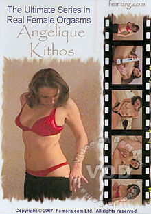 Angelique Kithos Box Cover
