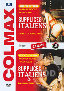 Supplices Italiens 2 Box Cover