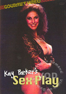Kay Parker's Sex Play Box Cover