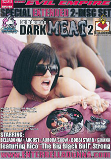 Belladonna's Dark Meat 2 Box Cover