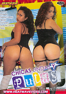 Chicas Lindas Y Putas Box Cover