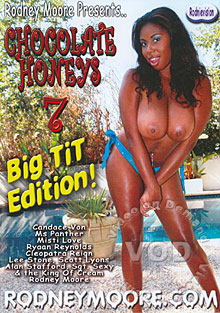 Chocolate Honeys 7 Box Cover