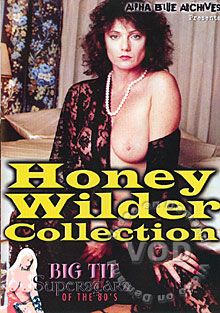 Honey Wilder Collection Box Cover