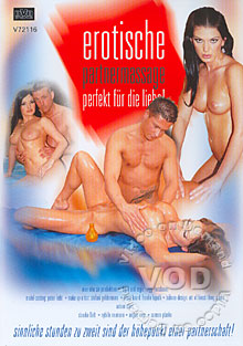 Erotische Partnermassage Box Cover