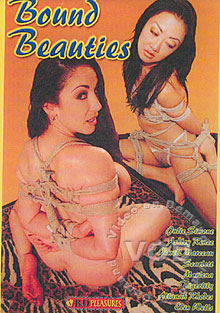 Bound Beauties Box Cover