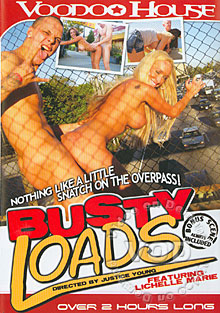 Busty Loads Box Cover