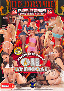 Oil Overload (Disc 1) Box Cover