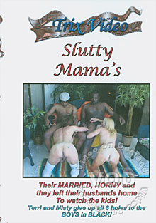 Slutty Mama's Box Cover