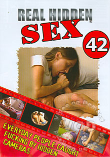 Real Hidden Sex 42