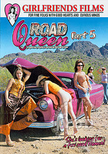 Road Queen Part 5