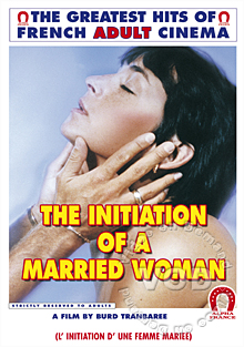Initiation of a Married Woman (French Language) Box Cover