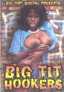 Big Tit Hookers Box Cover