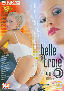 Belle E Troie 3 Box Cover