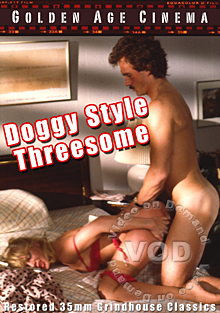 Doggy Style Threesome Box Cover