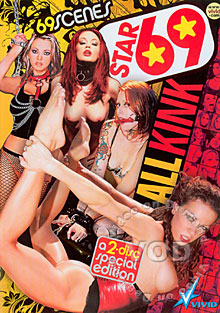 Star 69 - All Kink (Disc 2) Box Cover