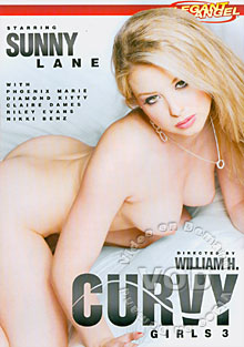 Curvy Girls 3 Box Cover