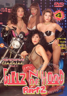Girlz 'n Da Hood 2 Box Cover