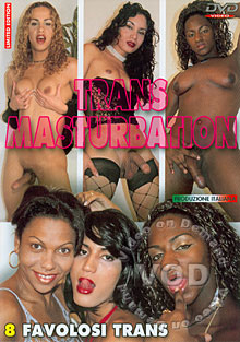 Trans Masturbation Box Cover