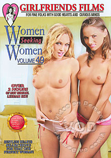 Women Seeking Women Volume 49