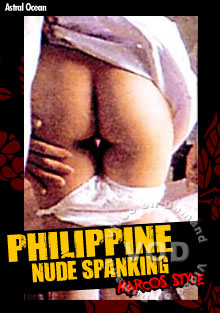 Philippine Nude Spanking Marcos Style Box Cover