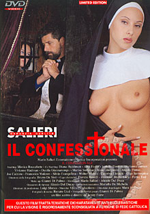 Il Confessionale Box Cover