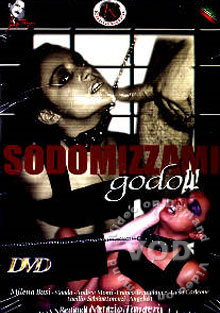 Sodomizzami Godo! Box Cover