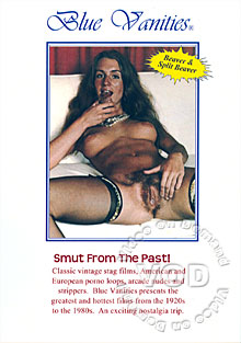 Softcore Nudes 602: 1960's (All Color) Box Cover