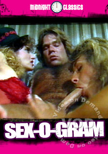 Sex-O-Gram Box Cover