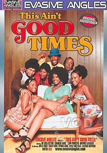 This Ain't Good Times Box Cover