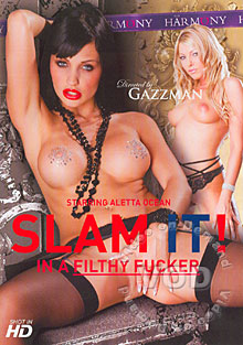 Slam It! In A Filthy Fucker Box Cover