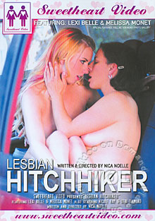 Lesbian Hitchhiker Box Cover