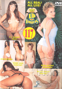 Up And Cummers 117 Box Cover