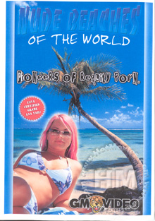 Nude Beaches Of The World Box Cover