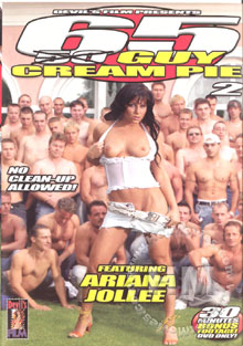 65 Guy Cream Pie 2 Box Cover