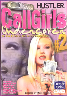Call Girls Undercover #2