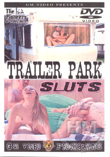 Trailer Park Sluts Box Cover