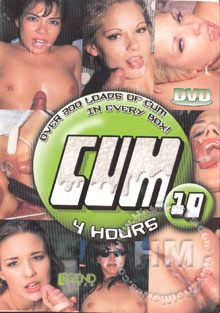 Cum 10 Box Cover