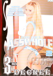 Asswhole 2 Box Cover