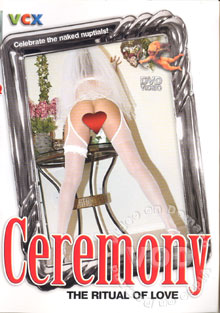 Ceremony - The Ritual Of Love Box Cover