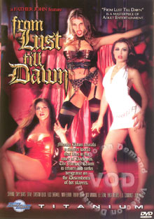 From Lust Till Dawn