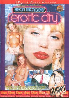 Erotic City Box Cover
