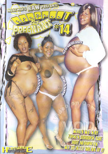 Barefoot and Pregnant 14 Box Cover