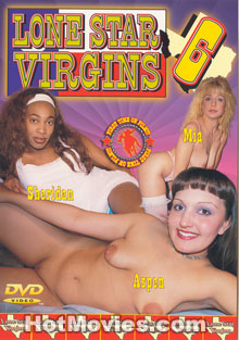 Lone Star Virgins 6 Box Cover