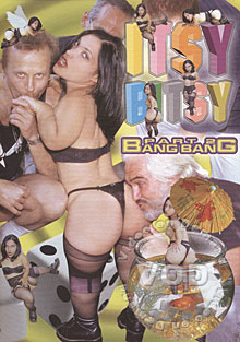 Itsy Bitsy Bang Bang Part 2 Box Cover