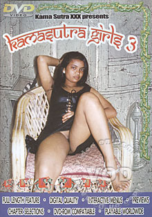 Kamasutra Girls 3 Box Cover