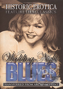 Wedding Night Blues Box Cover