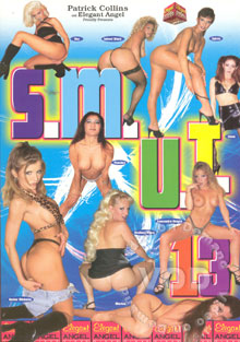 S.M.U.T. 13 Box Cover