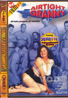 Airtight Granny Box Cover