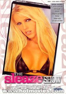 The Sleaze Show Box Cover