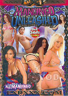 Mandingo Unleashed Box Cover